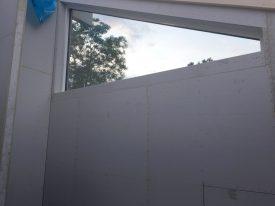 Das Giebelfenster im Bad ist wirklich Klasse :)