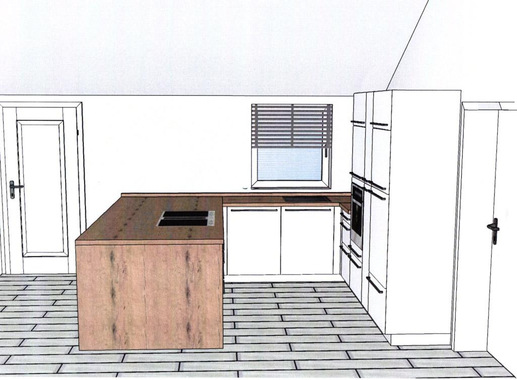 die neue k che c a bautagebuch. Black Bedroom Furniture Sets. Home Design Ideas