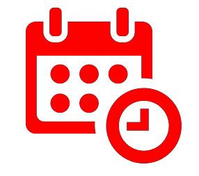 Zeitplan Innenausbau – Update 2